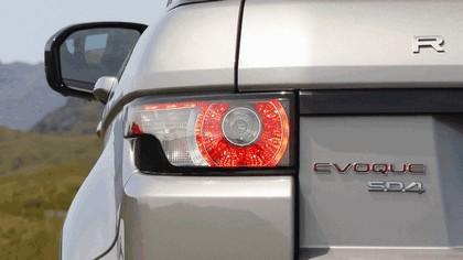 2012 Land Rover Range Rover Evoque 5-door 21
