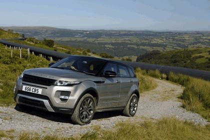 2012 Land Rover Range Rover Evoque 5-door 22