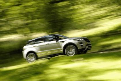 2012 Land Rover Range Rover Evoque 5-door 25