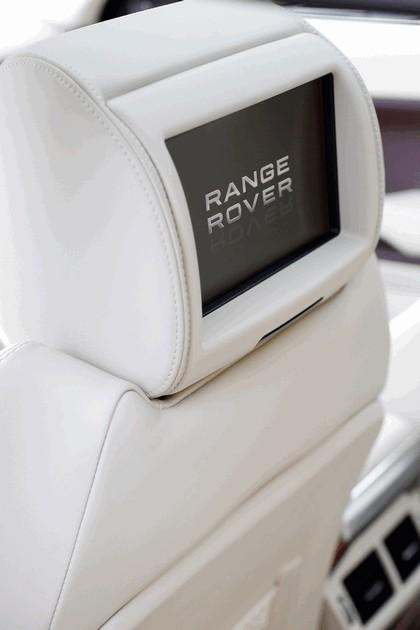 2012 Land Rover Range Rover Evoque 5-door 36