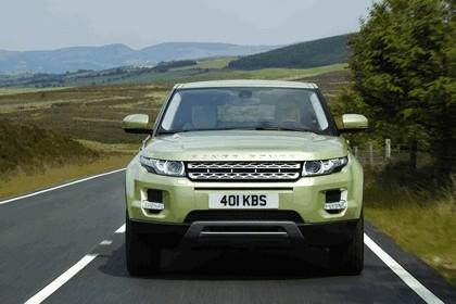 2012 Land Rover Range Rover Evoque 5-door 37