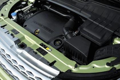 2012 Land Rover Range Rover Evoque 5-door 49