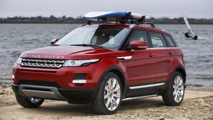 2012 Land Rover Range Rover Evoque 5-door 5