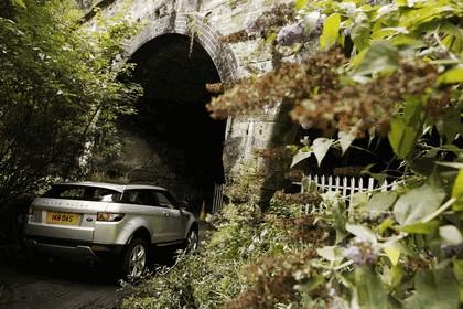 2012 Land Rover Range Rover Evoque 3-door 5