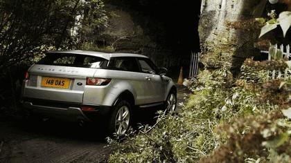 2012 Land Rover Range Rover Evoque 3-door 6