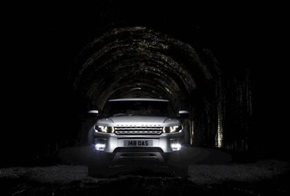 2012 Land Rover Range Rover Evoque 3-door 7