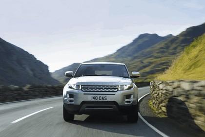 2012 Land Rover Range Rover Evoque 3-door 12