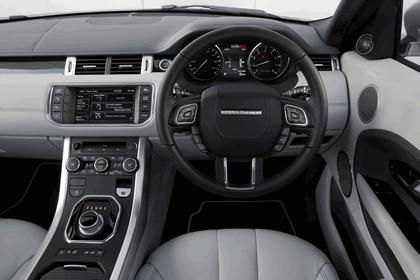 2012 Land Rover Range Rover Evoque 3-door 27