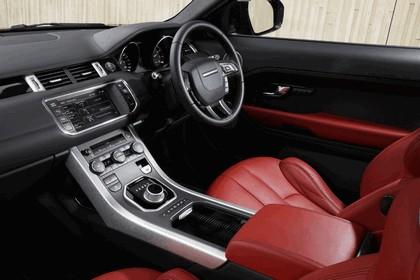 2012 Land Rover Range Rover Evoque 3-door 44