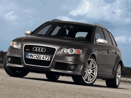 2006 Audi RS4 1