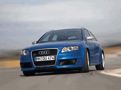 2006 Audi RS4 4