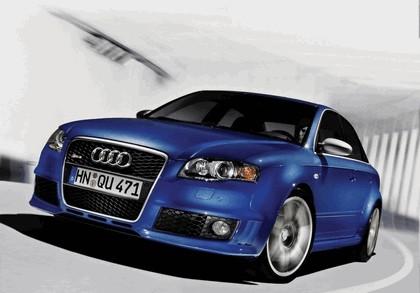 2006 Audi RS4 5