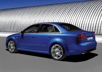 2006 Audi RS4 8