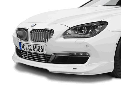 2011 BMW 650i ( F13 ) by AC Schnitzer 5