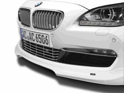 2011 BMW 650i ( F13 ) by AC Schnitzer 6
