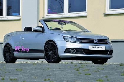 2011 Volkswagen EOS Girlz Style by MR Racing 1
