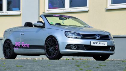 2011 Volkswagen EOS Girlz Style by MR Racing 2