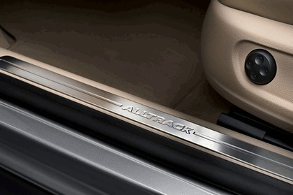2011 Volkswagen Passat Alltrack 9