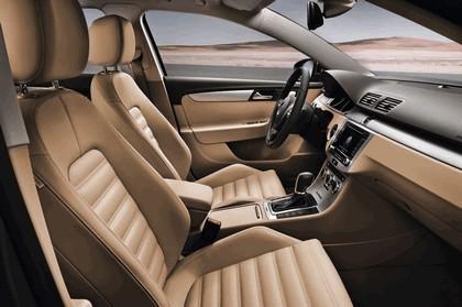 2011 Volkswagen Passat Alltrack 12