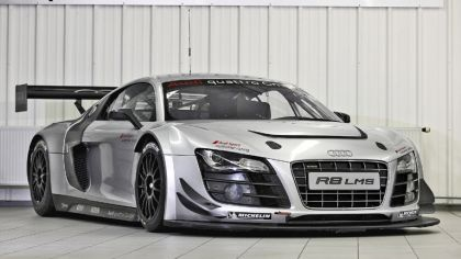 2011 Audi R8 LMS Ultra 8