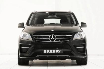2011 Mercedes-Benz M-klasse ( W166 ) by Brabus 4
