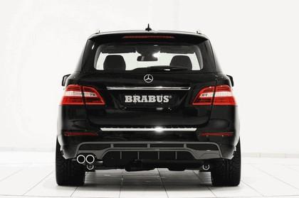2011 Mercedes-Benz M-klasse ( W166 ) by Brabus 6