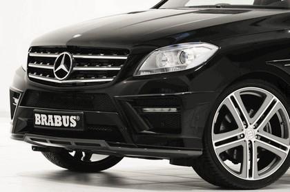 2011 Mercedes-Benz M-klasse ( W166 ) by Brabus 9