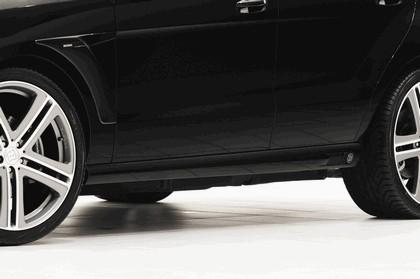 2011 Mercedes-Benz M-klasse ( W166 ) by Brabus 11