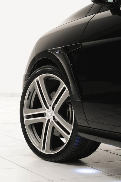 2011 Mercedes-Benz M-klasse ( W166 ) by Brabus 12
