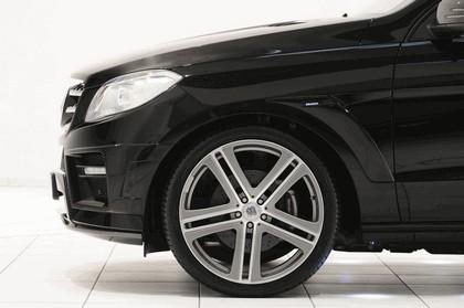 2011 Mercedes-Benz M-klasse ( W166 ) by Brabus 15