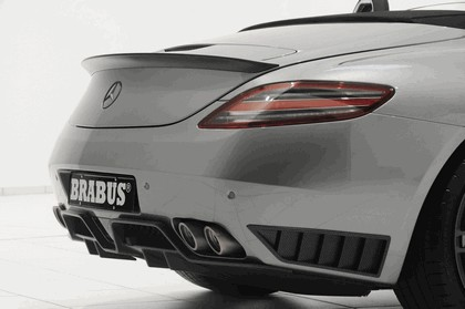 2011 Mercedes-Benz SLS AMG roadster by Brabus 12