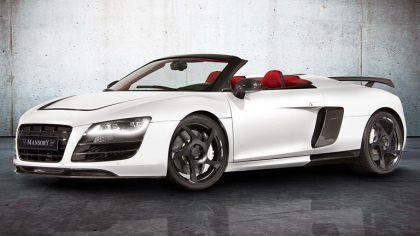2012 Audi R8 V10 spyder by Mansory 5