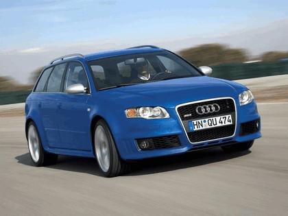 2006 Audi RS4 Avant 5