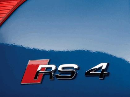 2006 Audi RS4 Avant 13