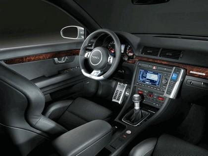 2006 Audi RS4 Avant 19
