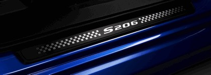 2011 Subaru Impreza WRX STi ( S206 ) 15