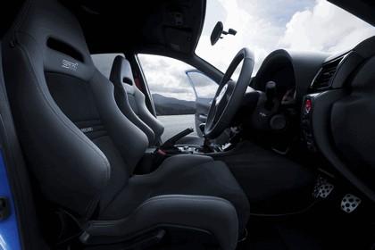 2011 Subaru Impreza WRX STi ( S206 ) 16