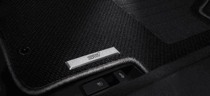 2011 Subaru Impreza WRX STi ( S206 ) 23