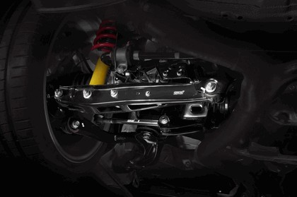 2011 Subaru Impreza WRX STi ( S206 ) 27