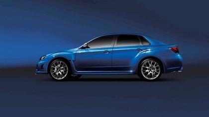 2011 Subaru Impreza WRX STi ( S206 ) 36