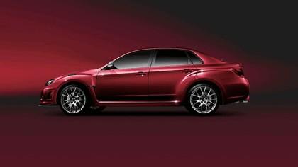 2011 Subaru Impreza WRX STi ( S206 ) 40