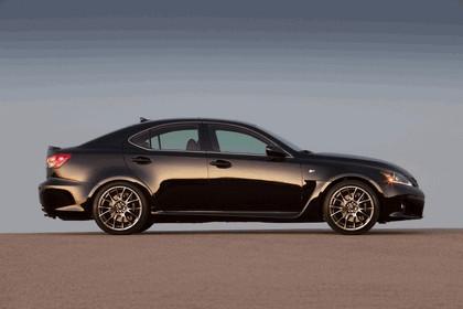 2012 Lexus IS-F 2