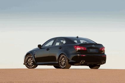 2012 Lexus IS-F 3