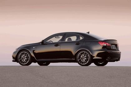 2012 Lexus IS-F 4
