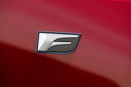 2012 Lexus IS-F 12