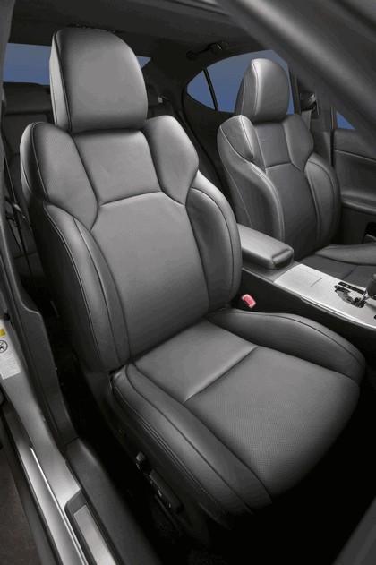 2012 Lexus IS-F 16