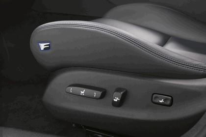 2012 Lexus IS-F 17