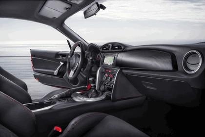 2011 Toyota GT 86 13