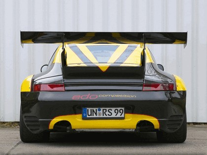 2005 Porsche 911 ( 996 ) GT2 RS by Edo Competition 3