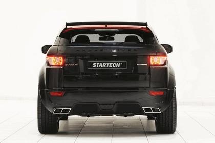 2011 Land Rover Range Rover Evoque 3-door by Startech 5